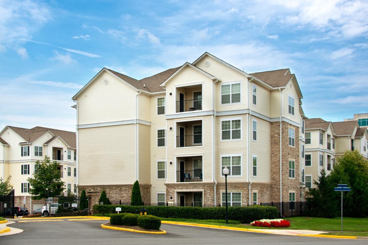 Condominium Association Insurance