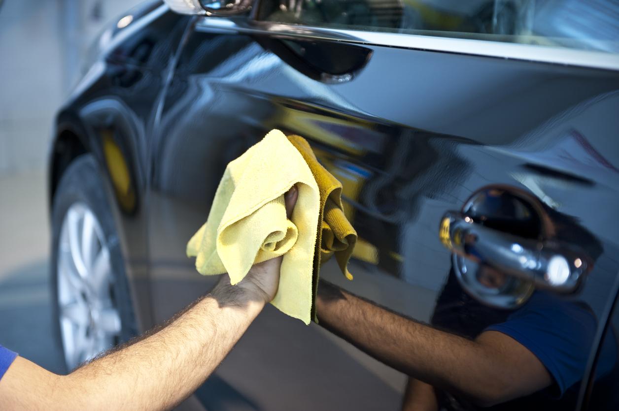 National Car Wash & Quick Lube Insurance Program