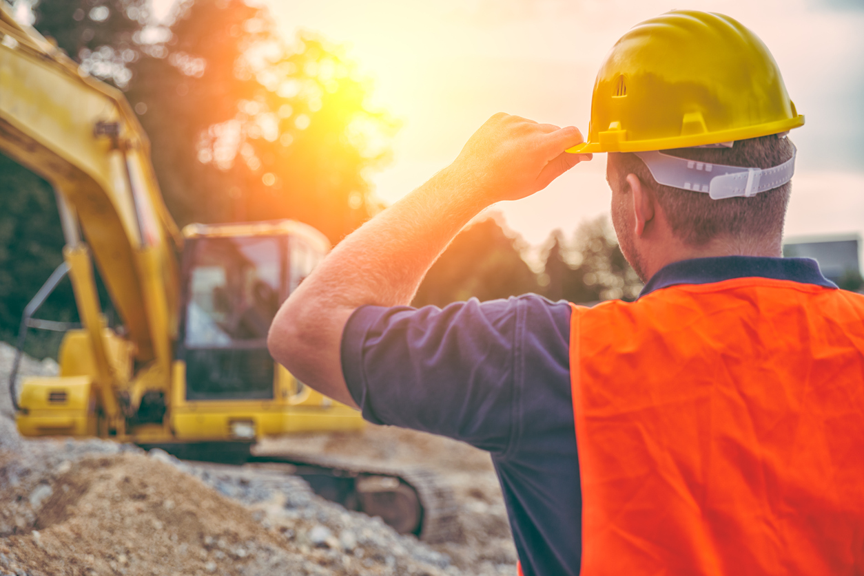 Construction and Surety Bonds